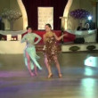 Artistic Dance Awards 2012-2013 — Stock Video
