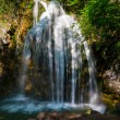 Waterfall Dzhur-dzhur — Stock Photo
