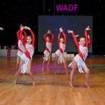 Постер, плакат: Artistic Dance European Championship WADF
