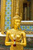 Wat Phra Kaew or Grand Palace — Stock Photo