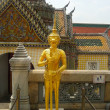 Wat Phra Kaew — Stock Photo #46131553