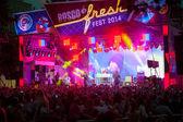 Bosco festival fraîches — Photo