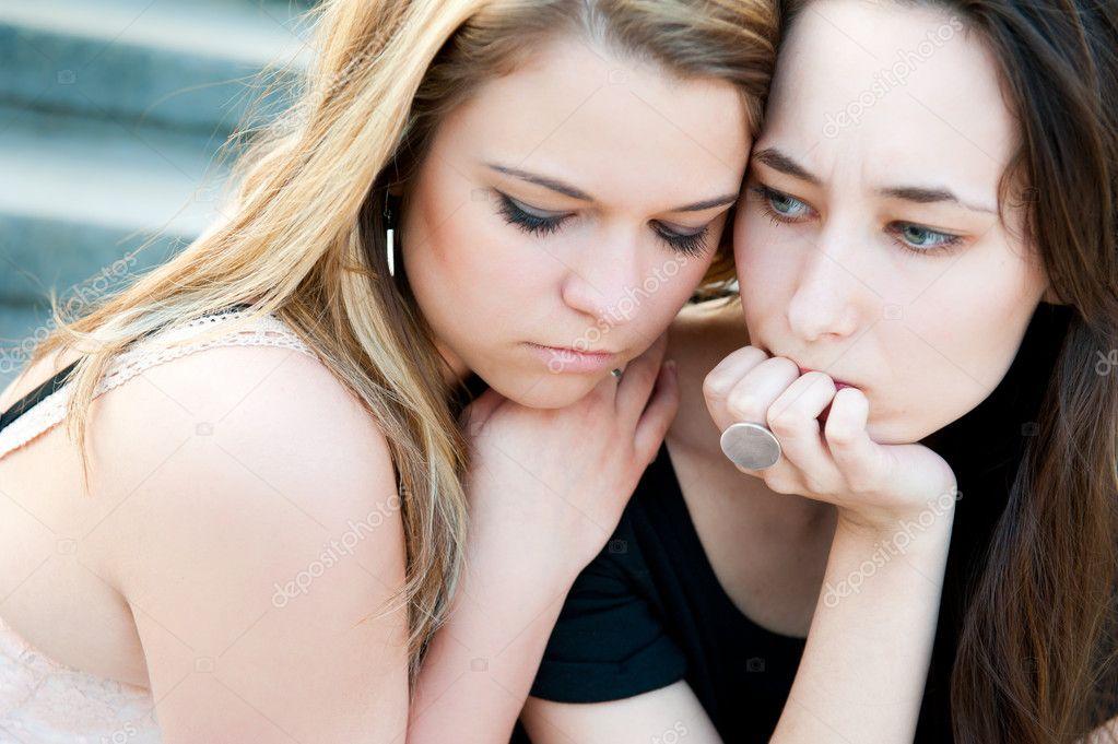 Sad Lesbian 108