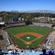 Dodger Stadium - Los Angeles Dodgers — Stock Photo #12069916