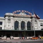 Denver - Union Station — Stock Photo #2463023
