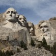 Mount Rushmore — Stock Photo #2463047