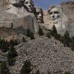 Mt. Rushmore — Stock Photo #2779876