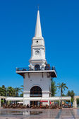 Kemer clock tower — Foto Stock