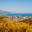 Kemer city — Stock Photo