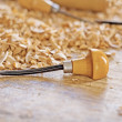 Wood working tool — Stock Photo #24155337