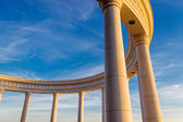 Colonnato — Foto Stock