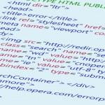 web html コード背景 css html5 — ストック写真