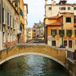 Bridge in Venice — Stock Photo #25626309