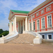 Palace in Kuskovo — Stock Photo #26466733