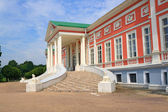 The palace in Kuskovo — Stock Photo