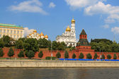 Church of the Kremlin — Stock Photo