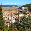 View of Girona — Stock Photo