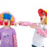 Clowns — Stock Photo #13498024