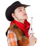 Cowboy — Stock Photo #13614521