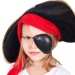 Pirate — Stock Photo #18600553