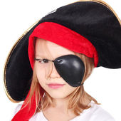 Pirate — Foto Stock