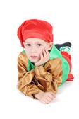 Cute little dwarf — ストック写真