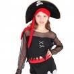 Pirate — Stock Photo