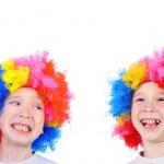 Clowns — Stock Photo #24196451