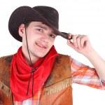 Cowboy — Stock Photo #38654973