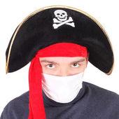 海盗 — 图库照片