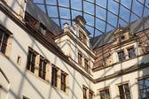 History building — Stock Photo
