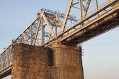 City bridge — Stock Photo