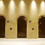 Three elevators — Stock Photo #8755867