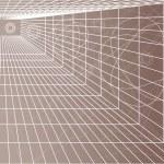 Abstract design tech background — Stock Vector #7423191