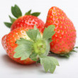 Strawberry — Stock Photo #25085683