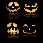������, ������: Spooky Grin