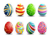 Easter Egg — Vector de stock
