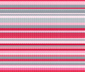 Knitted Vector Pattern — Stock Vector