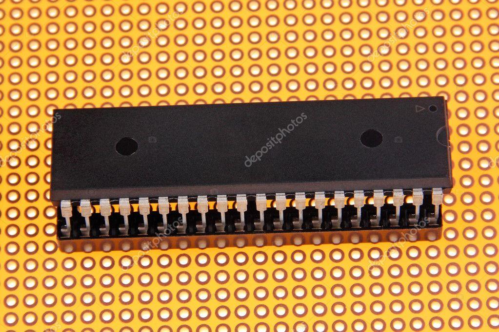 集成电路-芯片
