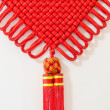 Chinese knot — Stock Photo #40063543