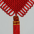 Chinese knot — Stock Photo #40063595