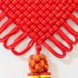 Chinese knot — Stock Photo #40063613