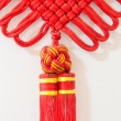 Chinese knot — Stock Photo #40063619