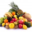 Fruits — Stock Photo #40377811