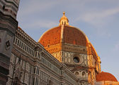Brunelleschi's Masterpiece — Foto Stock