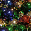 Shiny Bauble Pile — Foto Stock