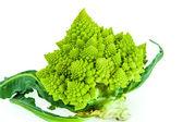 Brassica Oleracea / Romanesco broccoli / Roman cauliflower — Stockfoto