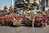 достоинства революции - euromaidan киев, украина — Стоковое фото