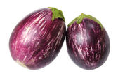 Eggplants — Stock Photo