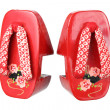 Japanese Clogs — Stock Photo